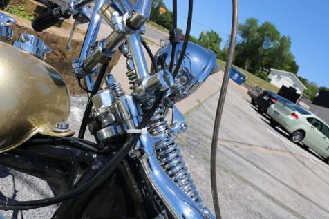 2006 Harley Davidson Panhead      Hurst, Texas   Reed's Motorcycles in Hurst, Texas