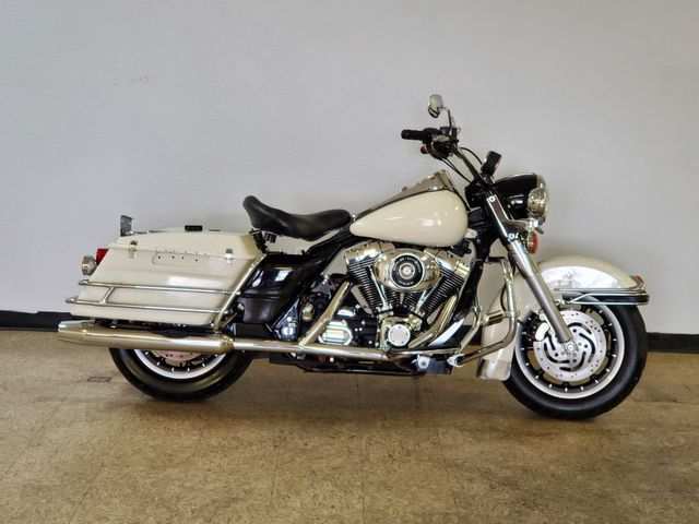 2006 Harley-Davidson Police Road King FLHPI in Fort Worth , Texas 76111