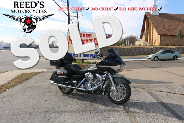 2006 Harley Davidson Road Glide  Base | Hurst, Texas | Reed's Motorcycles in Hurst Texas