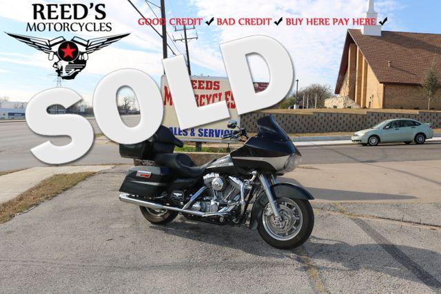 2006 Harley Davidson Road Glide  Base   Hurst, Texas   Reed's Motorcycles in Hurst Texas
