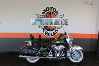 2006 Harley-Davidson Road King® Classic Arlington, Texas