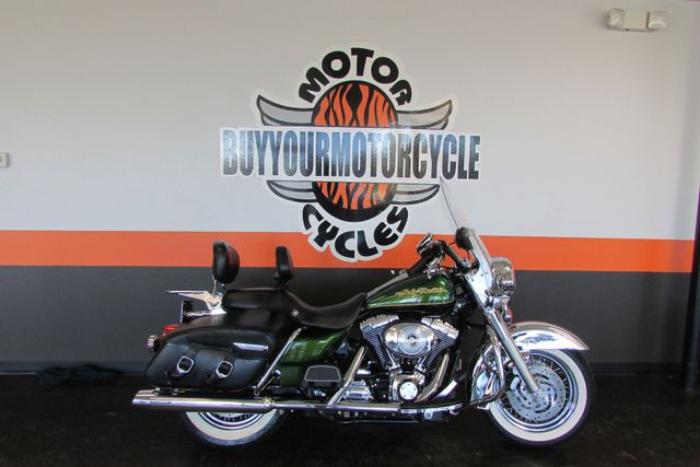 2006 Harley-Davidson Road King® Classic Arlington, Texas 0