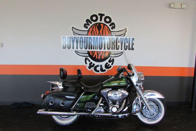 2006 Harley-Davidson Road King® Classic