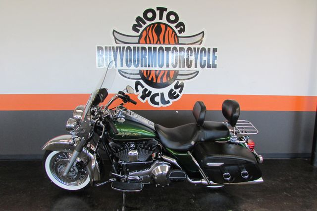 2006 Harley-Davidson Road King® Classic Arlington, Texas 30