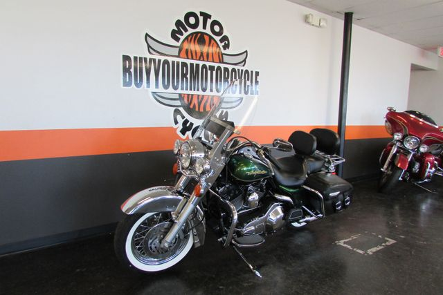 2006 Harley-Davidson Road King® Classic Arlington, Texas 31