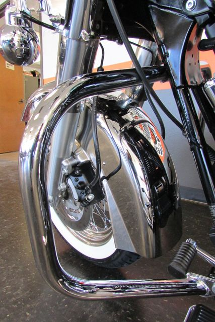 2006 Harley-Davidson Road King® Classic Arlington, Texas 41