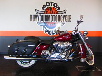 2006 Harley-Davidson Road King ROADKING Classic FLHRC Arlington, Texas