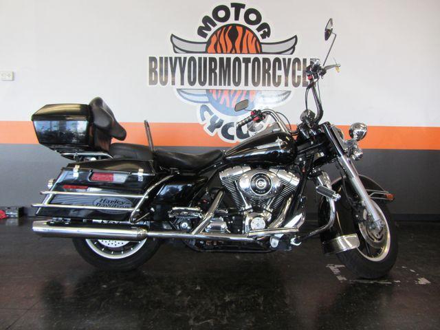 2006 Harley-Davidson Road King® Police