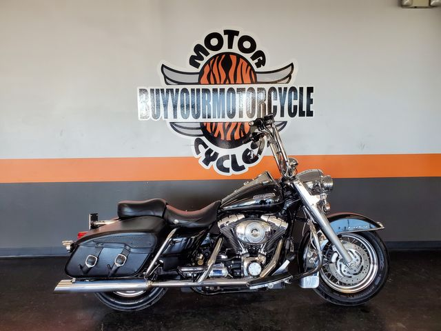 2006 Harley-Davidson Road King® Classic in Arlington, Texas 76010