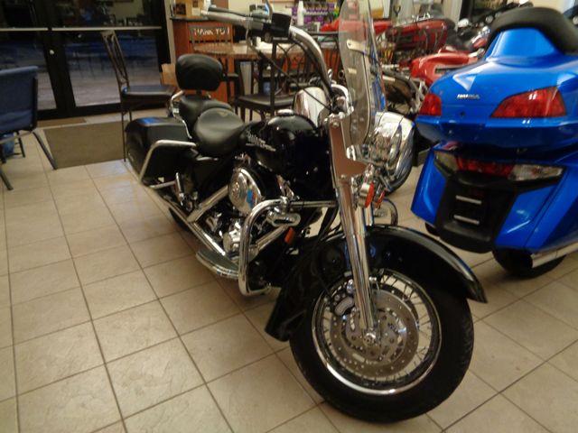 2006 Harley-Davidson Road King® Custom in Brockport, NY 14420