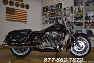 2006 Harley-Davidson ROAD KING CLASSIC FLHRCI ROAD KING CLASSIC in Chicago Illinois, 60555