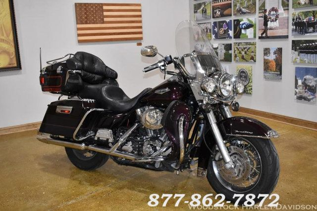 2006 Harley-Davidson ROAD KING CLASSIC FLHRCI ROAD KING CLASSIC