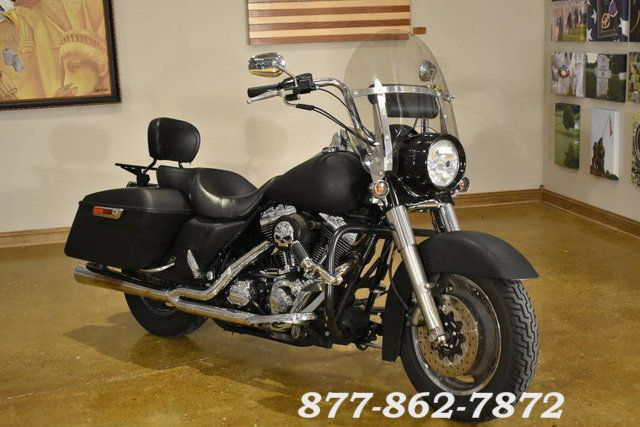 2006 Harley-Davidson ROAD KING CUSTOM FLHRS ROAD GLIDE CUSTOM