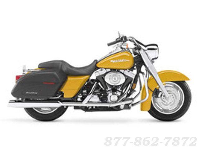2006 Harley-Davidson ROAD KING CUSTOM FLHRSI ROAD KING CUSTOM Chicago, Illinois 0