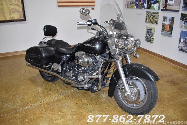 2006 Harley-Davidson ROAD KING CUSTOM FLHRSI ROAD KING CUSTOM Chicago, Illinois 1