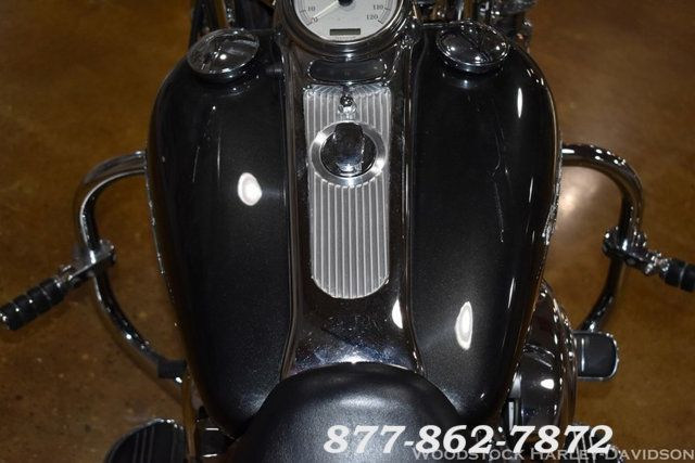2006 Harley-Davidson ROAD KING CUSTOM FLHRSI ROAD KING CUSTOM Chicago, Illinois 10