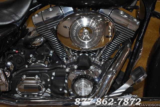 2006 Harley-Davidson ROAD KING CUSTOM FLHRSI ROAD KING CUSTOM Chicago, Illinois 12