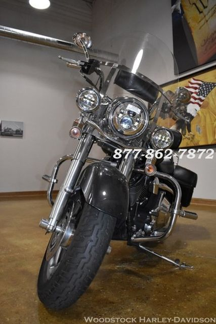 2006 Harley-Davidson ROAD KING CUSTOM FLHRSI ROAD KING CUSTOM Chicago, Illinois 14