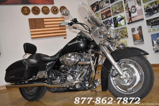 2006 Harley-Davidson ROAD KING CUSTOM FLHRSI ROAD KING CUSTOM Chicago, Illinois 2