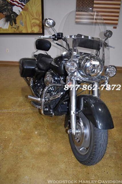 2006 Harley-Davidson ROAD KING CUSTOM FLHRSI ROAD KING CUSTOM Chicago, Illinois 3