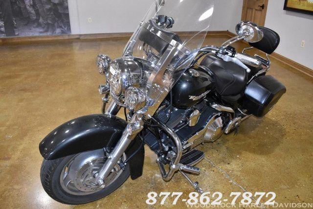 2006 Harley-Davidson ROAD KING CUSTOM FLHRSI ROAD KING CUSTOM Chicago, Illinois 5