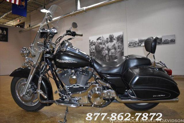 2006 Harley-Davidson ROAD KING CUSTOM FLHRSI ROAD KING CUSTOM Chicago, Illinois 6