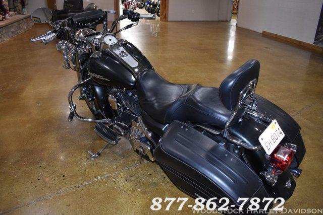 2006 Harley-Davidson ROAD KING CUSTOM FLHRSI ROAD KING CUSTOM Chicago, Illinois 7