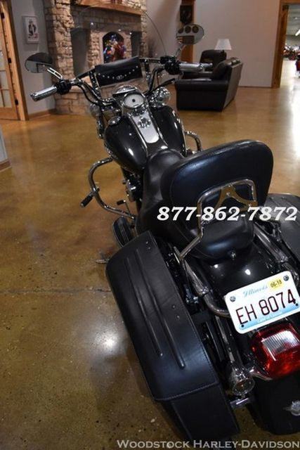 2006 Harley-Davidson ROAD KING CUSTOM FLHRSI ROAD KING CUSTOM Chicago, Illinois 8