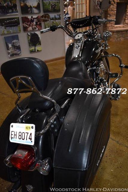 2006 Harley-Davidson ROAD KING CUSTOM FLHRSI ROAD KING CUSTOM Chicago, Illinois 9