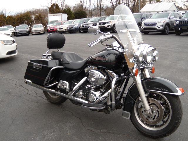 2006 Harley-Davidson Road King® Base