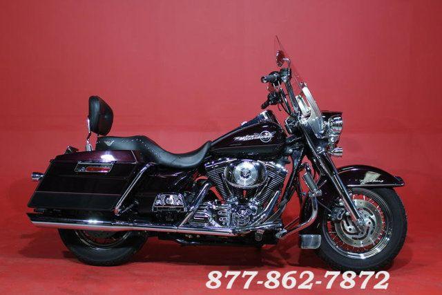 2006 Harley-Davidson ROAD KING FLHR ROAD KING FLHR