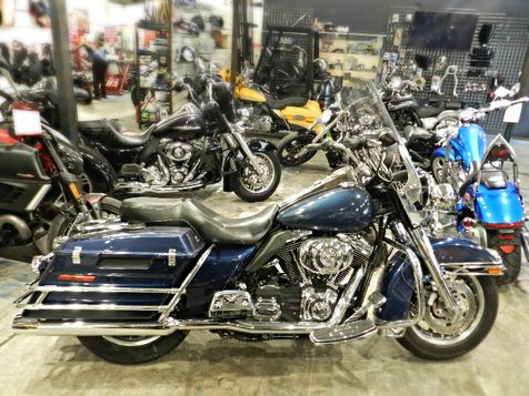 2006 Harley-Davidson Road King® FLHR  in Hollywood, Florida