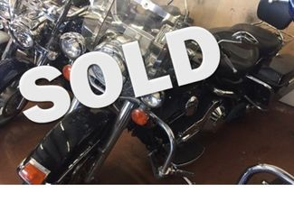 2006 Harley-Davidson Road King® Base - John Gibson Auto Sales Hot Springs in Hot Springs Arkansas