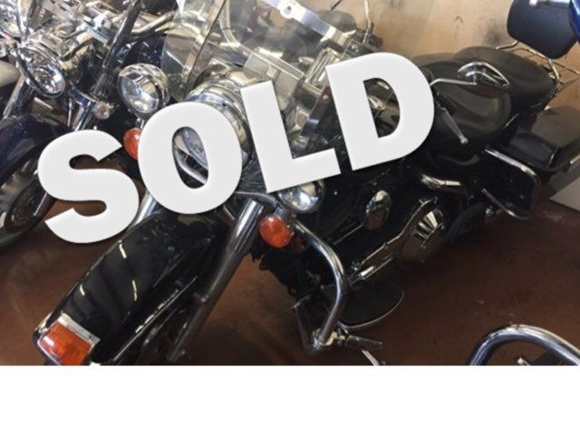 2006 Harley-Davidson Road King® Base - John Gibson Auto Sales Hot Springs in Hot Springs Arkansas