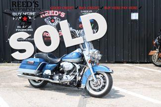 2006 Harley Davidson Road King in Hurst Texas