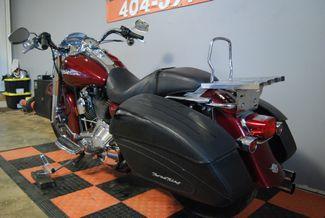 2006 Harley-Davidson Road King® Custom Jackson, Georgia 10