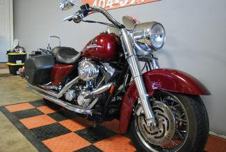2006 Harley-Davidson Road King® Custom Jackson, Georgia 2