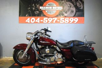2006 Harley-Davidson Road King® Custom Jackson, Georgia 8