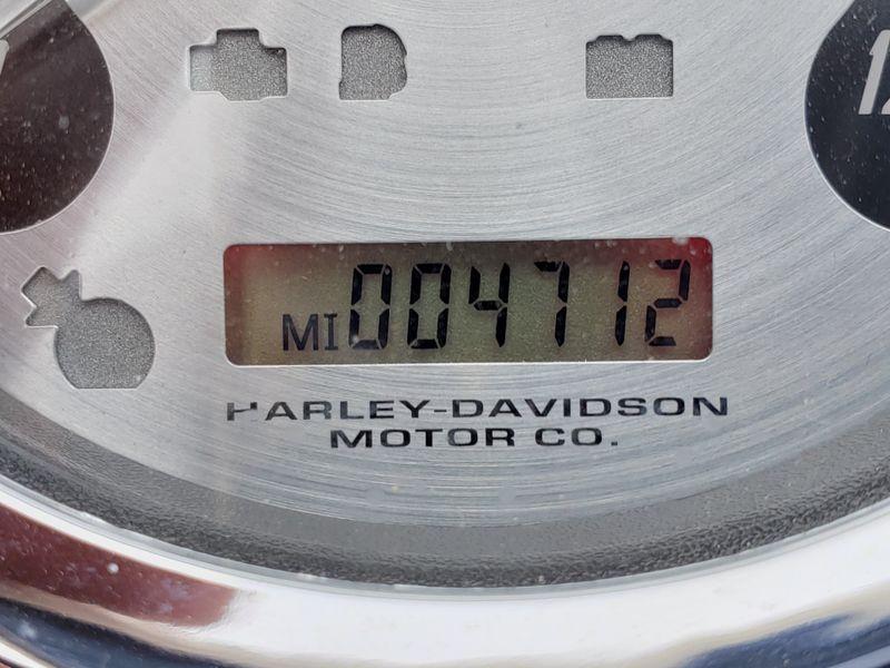 2006 Harley Davidson FLSTSE2 Screamin Eagle Fat Boy 4712 Actual Miles Local 1 Owner Like New RARE  city Washington  Complete Automotive  in Seattle, Washington