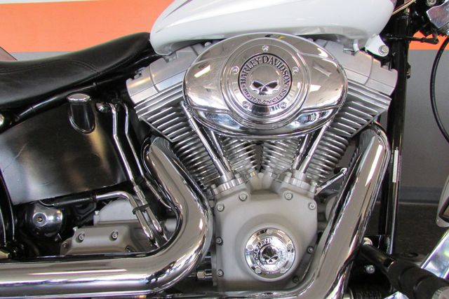 2006 Harley-Davidson Softail® Standard Arlington, Texas 15