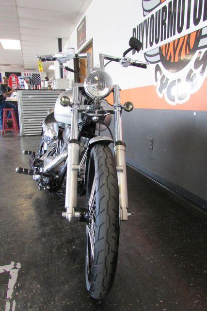 2006 Harley-Davidson Softail® Standard Arlington, Texas 3