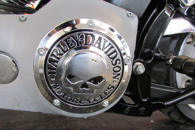 2006 Harley-Davidson Softail® Standard Arlington, Texas 32