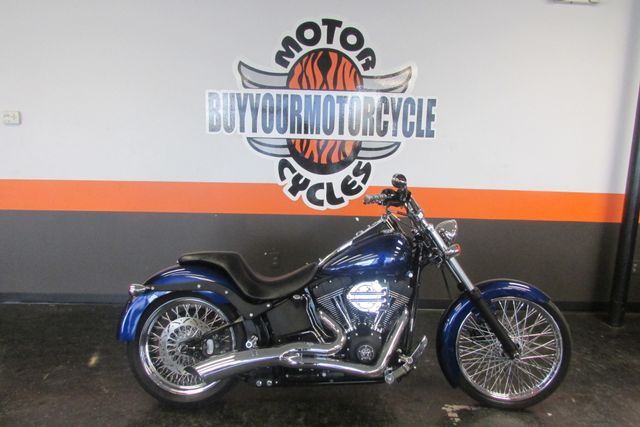 2006 Harley-Davidson Softail® Night Train® in Arlington, Texas , Texas 76010