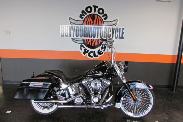 2006 Harley-Davidson Softail® Heritage Softail® Classic