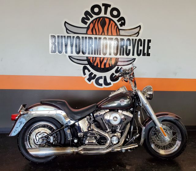 2006 Harley-Davidson Softail® Fat Boy® in Arlington, Texas 76010