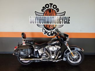 2006 Harley-Davidson Softail® Heritage Softail® Classic in Fort Worth , Texas 76111