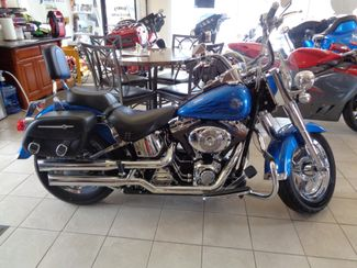 2006 Harley-Davidson Softail® Fat Boy® Custom Work in Brockport, NY 14420