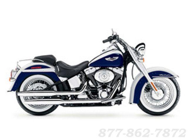 2006 Harley-Davidson SOFTAIL DELUXE FLSTNI DELUXE FLSTNI