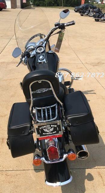 2006 Harley-Davidson SOFTAIL DELUXE FLSTNI DELUXE FLSTNI Chicago, Illinois 5