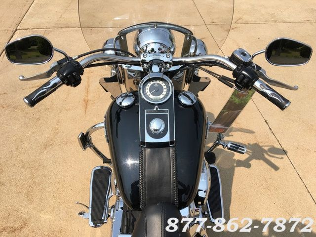 2006 Harley-Davidson SOFTAIL DELUXE FLSTNI DELUXE FLSTNI Chicago, Illinois 6
